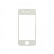 előlap üveg iPhone 4 fehér !AKCIÓS!