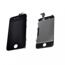 LCD iPhone 4 fekete AAA