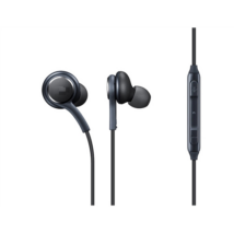 headset Samsung S10 fekete