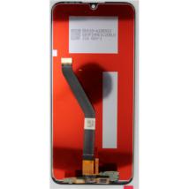 LCD Huawei Y6S fekete
