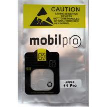 üvegfólia hátsó kamera védő iPhone 11 Pro clear