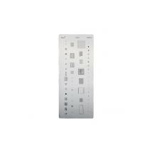 szerszám - BGA lemez iPhone XR