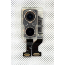 kamera hátsó iPhone 11