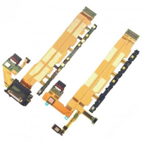 dockflex + audioflex Sony Z4 !AKCIÓS!