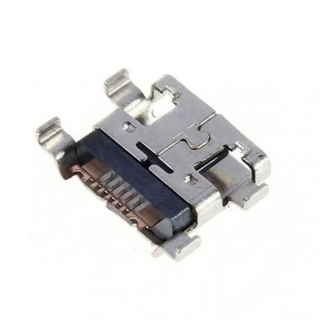 dockflex Samsung i8190 S3 mini (forrasztós)