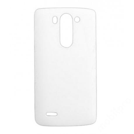 hátlap LG G3 mini fehér !AKCIÓS!