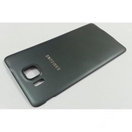 hátlap Samsung G850 Alpha fekete