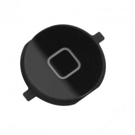 homegomb iPhone 4 fekete !AKCIÓS!