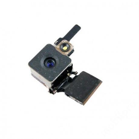 kamera hátsó iPhone 4