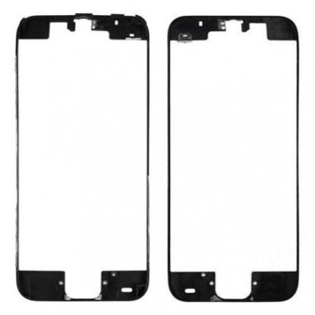 LCD keret iPhone 6 fekete