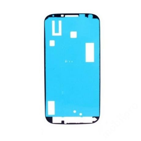LCD keret ragasztó Samsung i9500 - i9505 S4 !AKCIÓS!