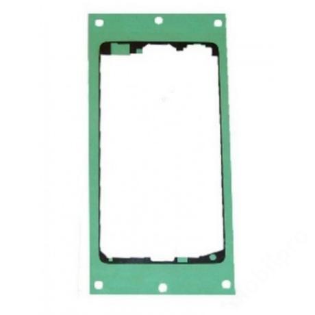 LCD keret ragasztó Samsung N910 Note 4 !AKCIÓS!