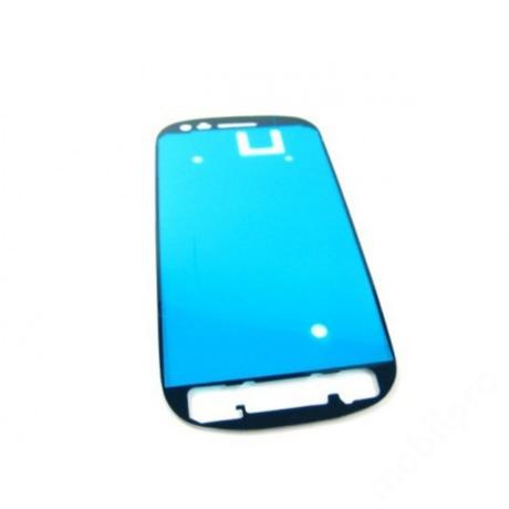 LCD hátfal ragasztó Samsung i8190 S3 mini !AKCIÓS!