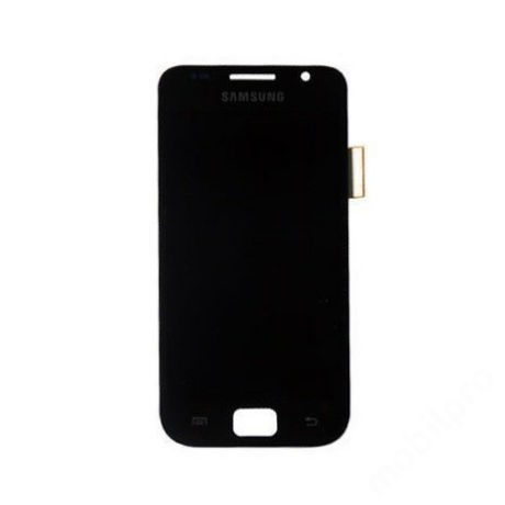 LCD Samsung i9001 S1 Plus fekete ORG GH97-12371A !AKCIÓS!