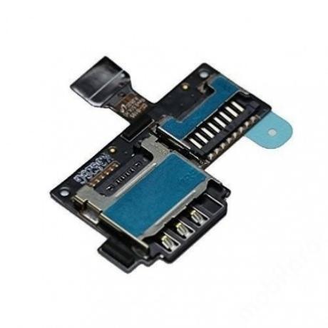 sim flex Samsung i9195 S4 mini !AKCIÓS!