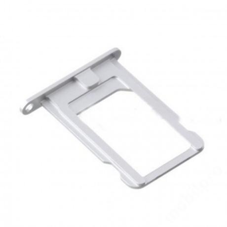 sim tálca iPhone 5S fehér
