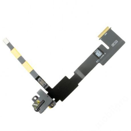 audioflex iPad 2 WIFI fekete