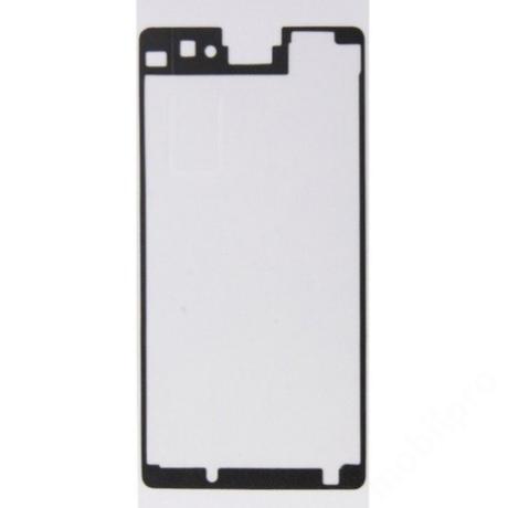 LCD keret ragasztó Sony Z1 compact !AKCIÓS!