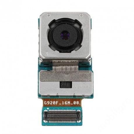 kamera hátsó Samsung G925 S6 Edge