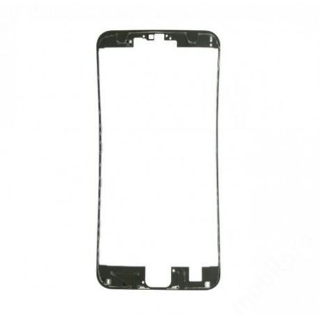 LCD keret iPhone 6S Plus fekete !AKCIÓS!