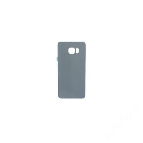 hátlap Samsung G928 S6 Edge Plus ezüst ORG !AKCIÓS!