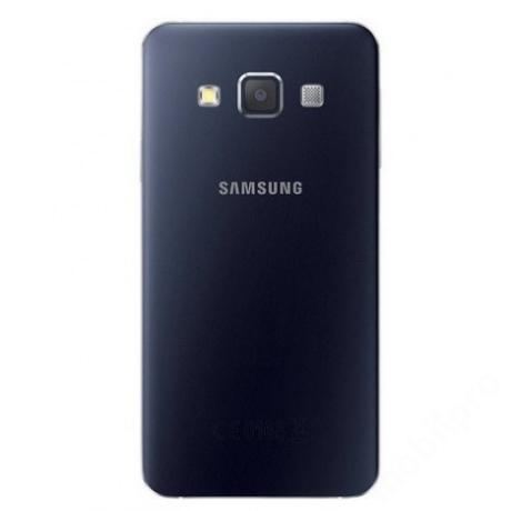 hátlap Samsung A300 A3 fekete !AKCIÓS!