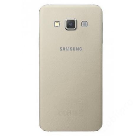 hátlap Samsung A300 A3 arany