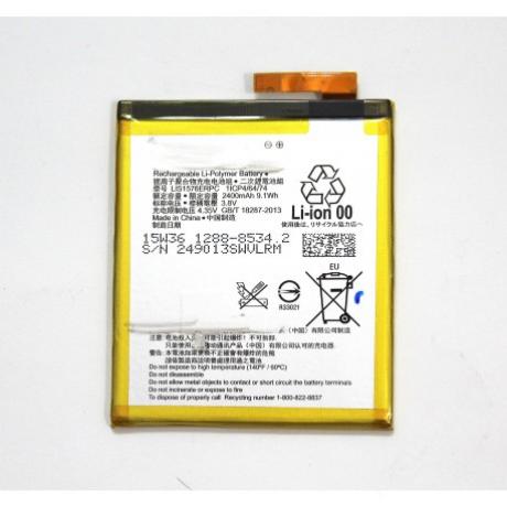 akkumulátor Sony M4 !AKCIÓS!
