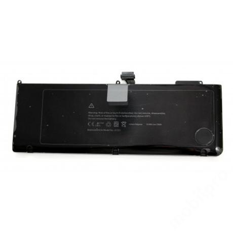"akkumulátor MacBook Pro 15""(2009) A1286 / A1321"