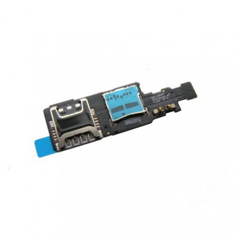 sim és memóriakártya olvasó Samsung G800 S5 mini !AKCIÓS!