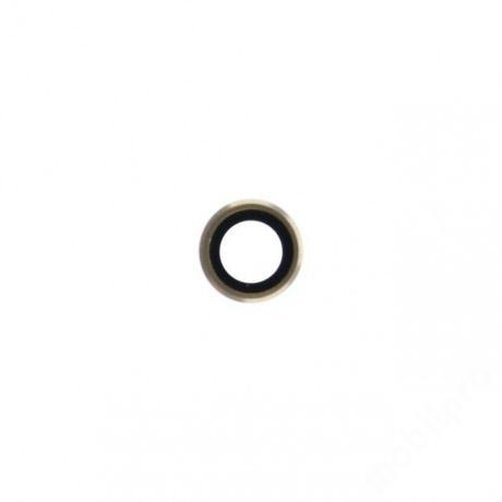 kameralencse üveg iPhone 6S arany