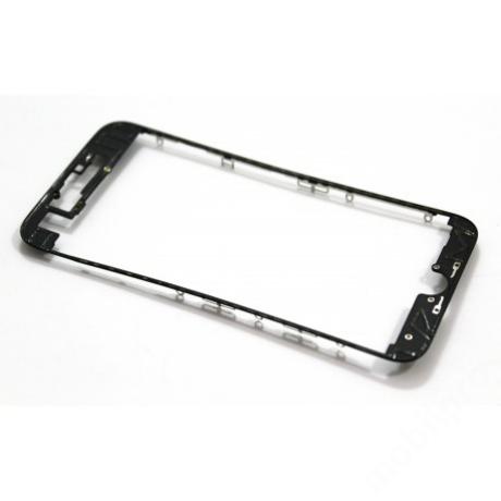LCD keret iPhone 7 fekete