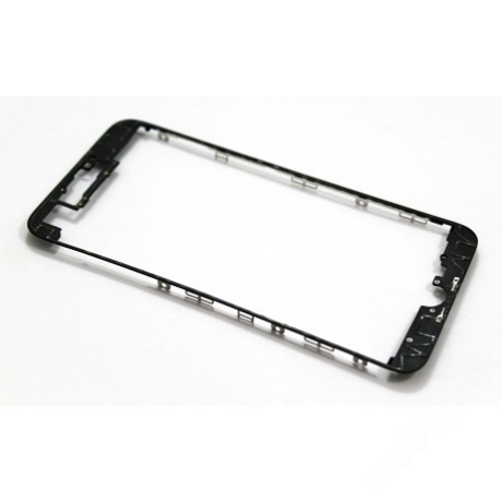 LCD keret iPhone 7 Plus fekete !AKCIÓS!