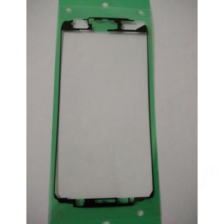 LCD hátfal ragasztó Samsung G920 S6 !AKCIÓS!