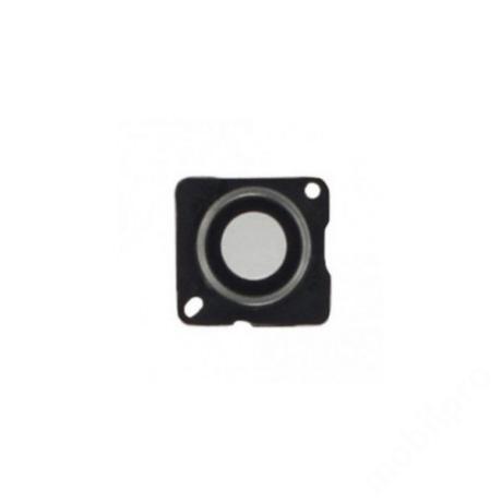 kameralencse üveg iPhone 5 fekete