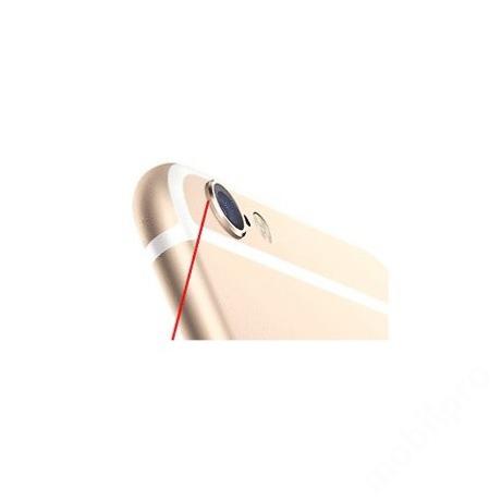 kameralencse üveg iPhone 5S arany