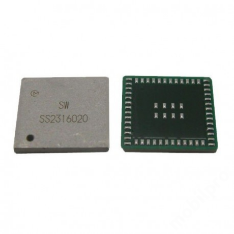 IC audio iPhone 6S - 6S Plus