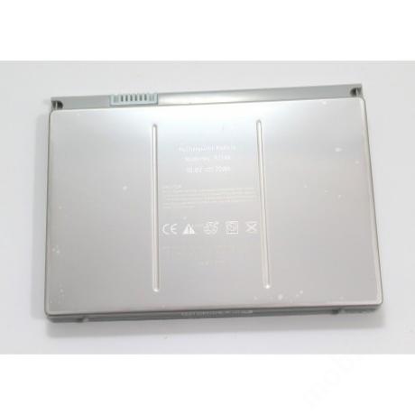 "akkumulátor macbook Pro 17"" alu ezüst (nem unibody)  A1189"