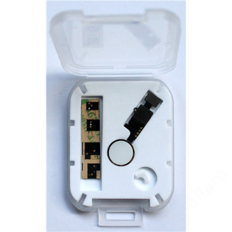 homeflex iPhone 7 arany + touch ID