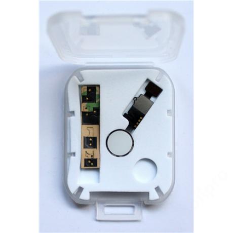 homeflex iPhone 7 fehér + touch ID