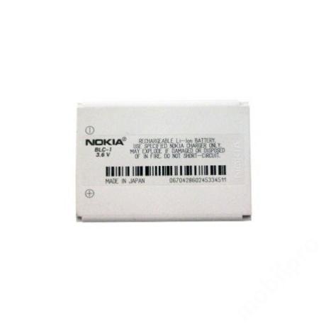 akkumulátor Nokia 3410 BLC-2