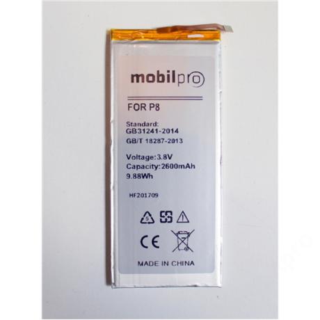 akkumulátor Huawei P8 HB3447A9EBW