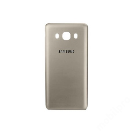 hátlap Samsung J510 J5 2016 arany ORG GH98-39741A !AKCIÓS!