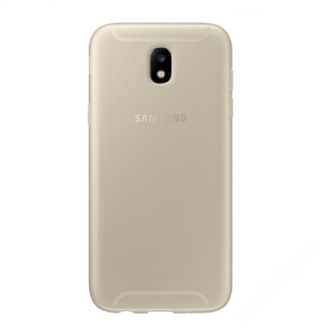 hátlap Samsung J730 J7 2017 J7 arany ORG GH82-14448C !AKCIÓS!