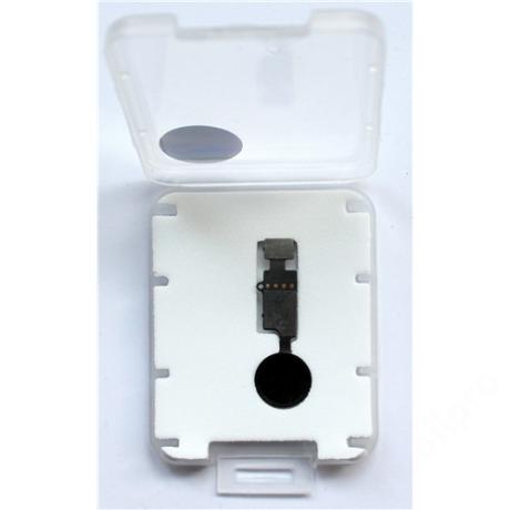 homeflex iPhone 8 fekete + touch ID