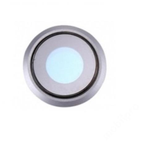 kameralencse üveg iPhone 8 fehér