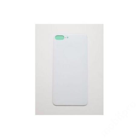 hátlap iPhone 8 Plus fehér logo nélkül