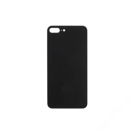 hátlap iPhone 8 Plus fekete logo nélkül