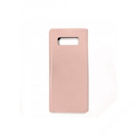 hátlap Samsung N950 Note 8 pink logo nélkül