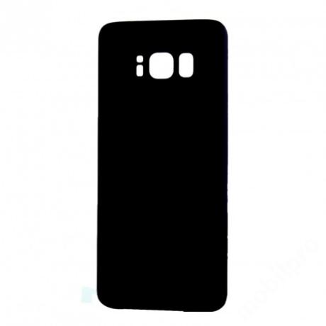 hátlap Samsung G950 S8 fekete logo nélkül